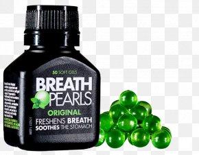 Bad Breath - Amazon.com Pearl Softgel Breathing Bad Breath PNG