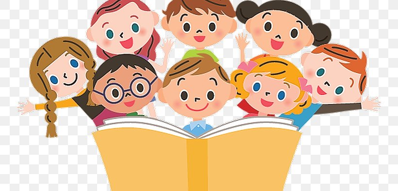 Book Child Public Library Reading, PNG, 751x395px, Book, Arcadia, Cartoon,  Child, Family Download Free