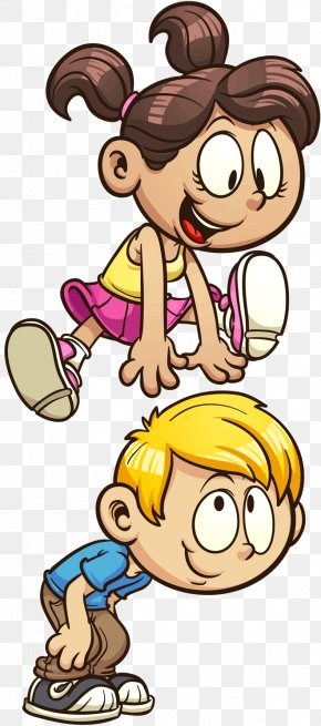 Kids - Child Kleuter Clip Art PNG