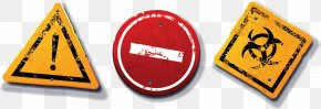Vector Retro Public Road Sign - Computer Graphics Icon PNG