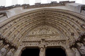 Notre Dame De Paris Tourism - Notre-Dame De Paris Maison De Victor Hugo Pont Notre-Dame Eiffel Tower Tuileries Garden PNG