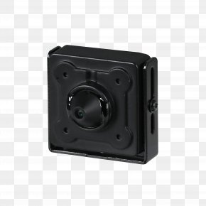 Camera - Pinhole Camera High Definition Composite Video Interface 1080p Closed-circuit Television PNG