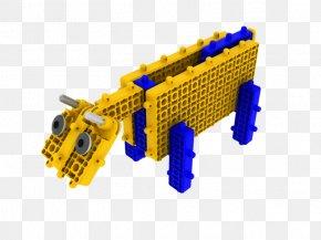 Huna - Construction Set Robot MRT 1 PNG