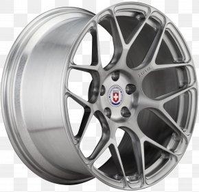 Alloy Wheel - HRE Performance Wheels Car Alloy Wheel Forging PNG