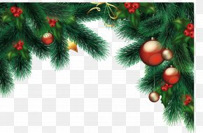 Santa Claus - Santa Claus Christmas Day Clip Art Christmas Tree PNG