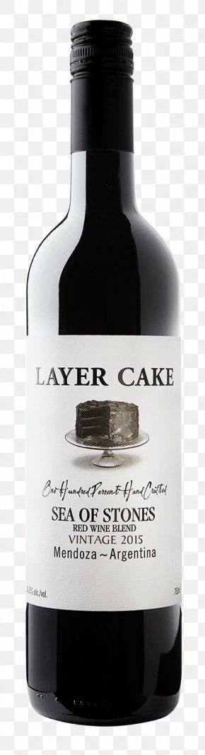 Layer Cake - Shiraz Barossa Valley Wine Malbec Grenache PNG