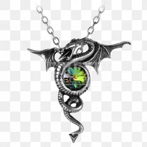 Jewellery - Charms & Pendants Jewellery Necklace Earring Alchemy Gothic PNG
