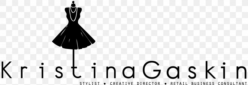 Logo Fashion Designer Photography Wardrobe Stylist Png 3156x1090px Logo Black Black And White Brand Clothing Download