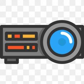 Video Camera - Video Camera Electronics Icon PNG