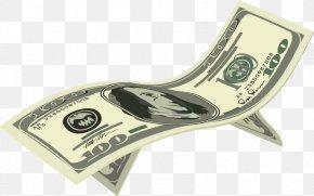 Paper Dollar Bill - United States Dollar Money United States One-dollar Bill United States One Hundred-dollar Bill PNG