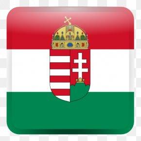 Austria Hungary Coat Of Arms - Flag Of Hungary Coat Of Arms Of Hungary Kingdom Of Hungary PNG