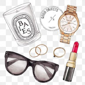 Women's Accessories - Fashion Accessory Woman Sunglasses Clothing PNG