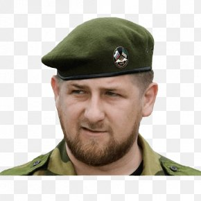 Soldier - Ramzan Kadyrov Grozny Republics Of Russia Soldier Military Rank PNG