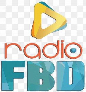 Radio Station - Radio Station Dallas Logo Brand News PNG