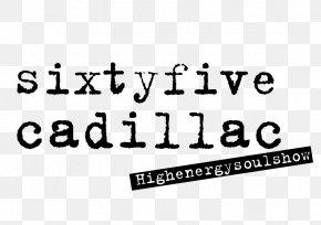 Cadillac Logo - Sixtyfive Cadillac NINGUN LUGAR ADONDE IR Rhythm And Blues Walsrode Musical Ensemble PNG