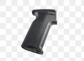 Ak 47 - Magpul Industries Pistol Grip AK-74 AK-47 Vertical Forward Grip PNG
