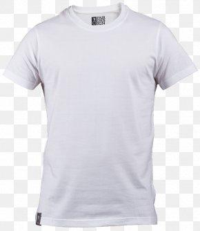 Plain White T-Shirt - Printed T-shirt Hoodie Sweater PNG