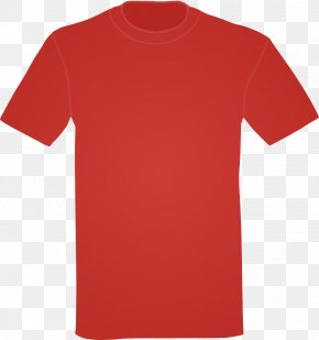 Polo Shirt - T-shirt Crew Neck Neckline Sleeve PNG