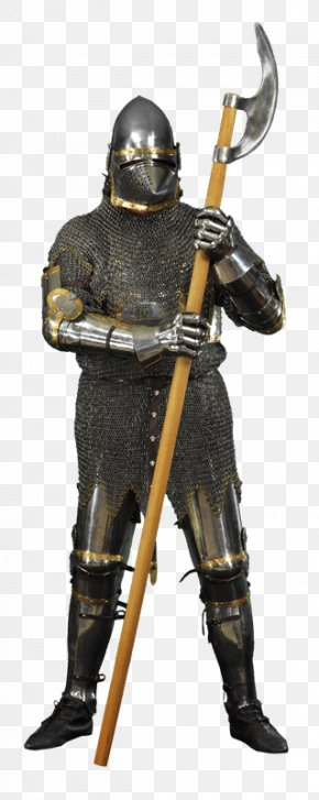 Caballero - Middle Ages Knight PNG