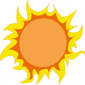 Summer Sun Cliparts - Royalty-free Free Content Clip Art PNG