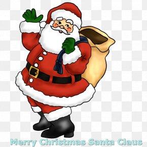 Santa Claus - Santa Claus Clip Art Christmas Day Rudolph Image PNG