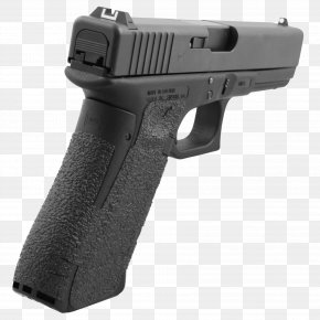 Adhesive - Trigger Firearm Glock Sight Pistol Grip PNG