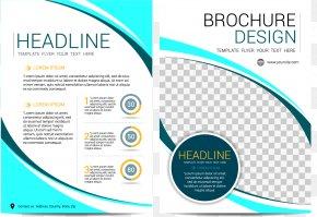 Fashion Design Leaflets - Flyer Brochure Poster PNG