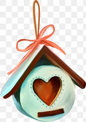 Hand-painted Chocolate Small House - House Gratis PNG