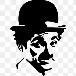 Charlie Chaplin - The Tramp Painting Film Actor High-definition Television PNG