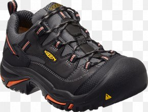 Boot - Steel-toe Boot Keen Shoe Sandal PNG