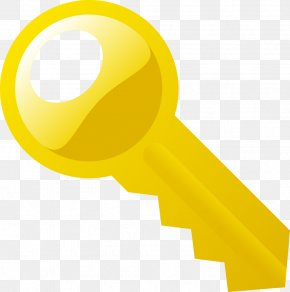 Key Picture - Key Lock Download PNG