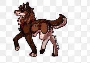 Dog - Dog Horse Cat Legendary Creature Pack Animal PNG