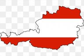 Flag - Flag Of Austria Flag Of Europe National Flag PNG