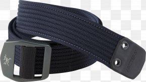 Belt - Arc'teryx Webbed Belt Clothing Accessories Conveyor System PNG