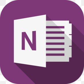 Microsoft - Microsoft OneNote Android PNG