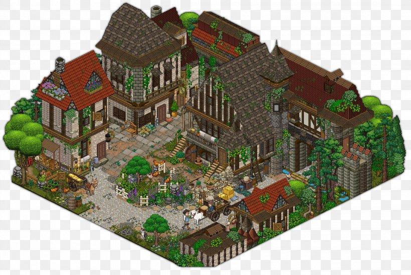 Belle Youtube House Habbo Pixel Art Png 2188x1470px 2017