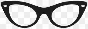 Movember Glasses Clipart Picture - Sunglasses Eyeglass Prescription Eyewear Lens PNG