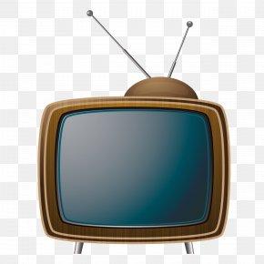 Beautifully TV - Television Set PNG