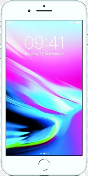 256GBSilver Apple IPhone 8 Plus (64GB, Silver)Apple - IPhone X Apple IPhone 8 Plus PNG