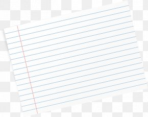 Paper Line - Paper Material Angle PNG