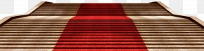 Red Carpet Stairs - Stair Carpet Stairs Floor Red Carpet PNG