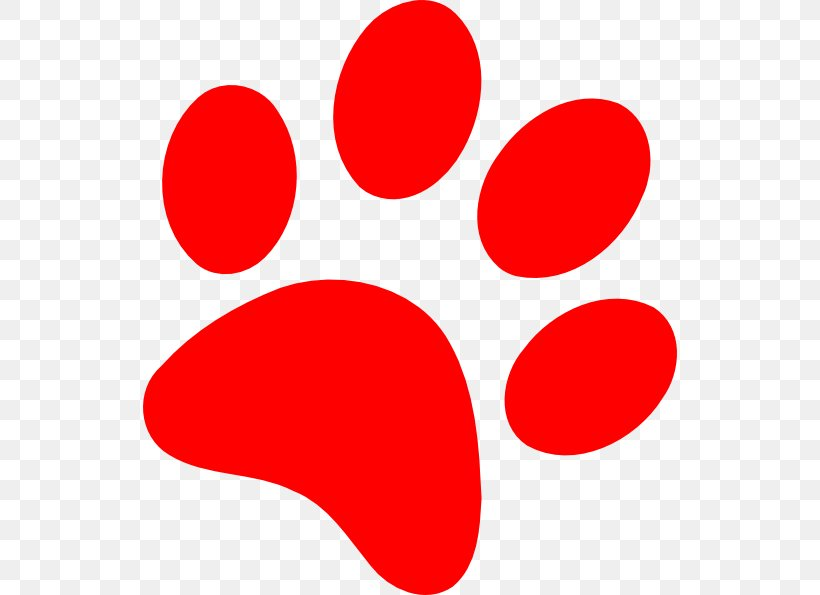 Paw Dog Clip Art, PNG, 534x595px, Paw, Area, Bobcat, Dog, Free Content Download Free