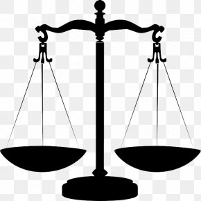 Measuring Scales Lady Justice Clip Art PNG