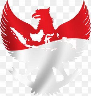 National Emblem Of Indonesia Garuda PNG