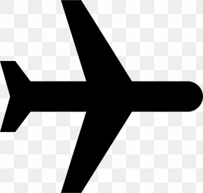 Airplane - Airplane Aircraft Vector Graphics Flight PNG