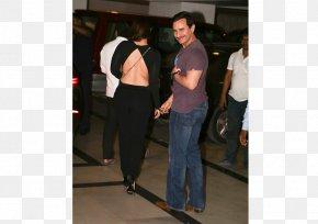 Deepika Padukone - Backless Dress Fashion Actor Bollywood Designer PNG