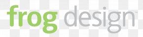 Frog Design Logo - Frog Design Inc. Industrial Design Logo PNG