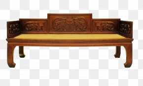 Ocean Bed - Furniture Wood Bed Mortise And Tenon Loveseat PNG