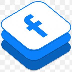Social Network - Social Media Facebook Icon Design PNG