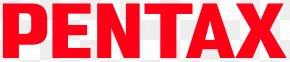 Camera Logo - Pentax Logo Camera Lens Fujifilm PNG